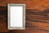 Picture frame. Background texture