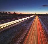 Venusian Highway