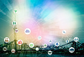 smart city and internet of things