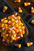 Sweet and Sugary Candy Corn Treats