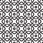 Vector grunge hand-drawn cute seamless pattern texture