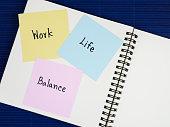 Work life 21