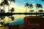 Hawaiian Morning