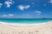 Waimanalo Beach 1