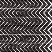 Ethnic striped pattern.
