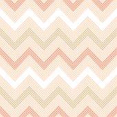 Seamless vector geometric Zig zag stripes.