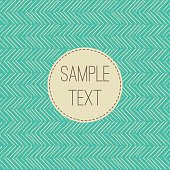 Seamless pattern with hand drawn lines. Vector stripes illustration