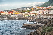 Garachico town, Tenerife