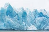 glacier grey in chile