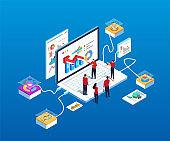 Data analysis and training