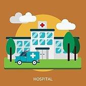 Hospital Conceptual Design