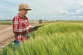 Responsible smart farming