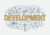 Thin Concept - Development
