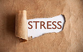 Uncovering stress