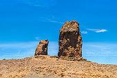 Roque Nublo (Clouded Rock)
