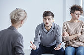 Therapy for married couples