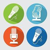 microphone services design