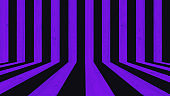 Wood texture background, stripe black and purple for Halloween background