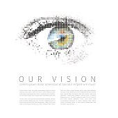 Our vision template