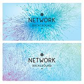 Network banners