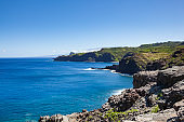 wild coastline, maui island, hawaii islands