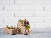 Christmas and winter holiday gifts