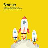 Startup - Illustration