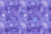 purple bokeh texture