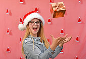 Merry Ecstatic Christmas