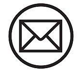 E-Mail Icon Design