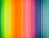 Grainy retro colorful stripes with whole range of colors backdrop.