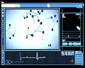 Blue molecule technology