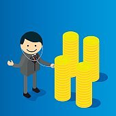 Healthy finance and investments