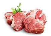 Beef.