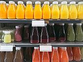 organic refreshments