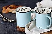 Cup of Potato Soup