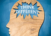 Think Different / Blueboard conept (Click for more)