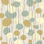 Seamless_Abstract_Gold_Circle_Stripes_Texture_Pattern_Retro_Design_Off_White_Background