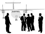 Executive Flight Security