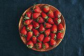 Delicious berries