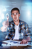 Smart technology for smart business