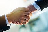 Strengthening partnerships