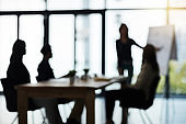 Meeting minds in the boardroom