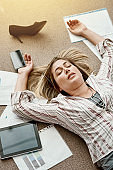 Job burnout can make you feel physically and mentally exhausted