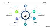 Six Options Plan Slide Template