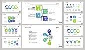 Ten Manage Slide Templates Set