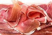 Cured Ham (Prosciutto)