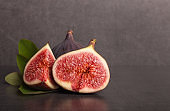exotic fresh food figs