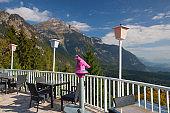 Alpbach valley