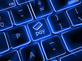 Internet electronic payment security